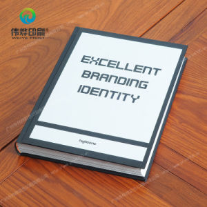 Hard Cover Excellent Branding Paper Printing Book pictures & photos