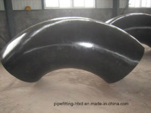 Stainless Steel Welded Pipe Fittings Elbow pictures & photos