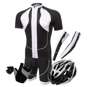 Fit Sublimation Mens Sportwear  Cycling Wear pictures & photos