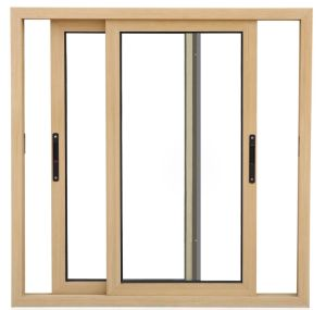 AS/NZS Standard Factory-Direct Aluminium Sliding Window with High Quality pictures & photos