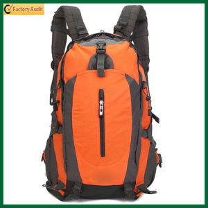 Waterproof Knapsack Backpack Camping Hiking Bag (TP-HGB016) pictures & photos