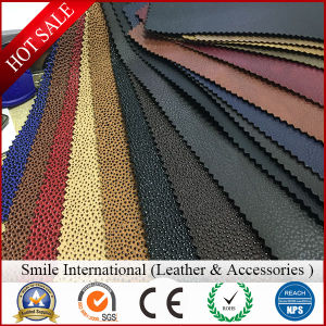 PVC New Design Artificial Can Do for Shoes and Handbags pictures & photos