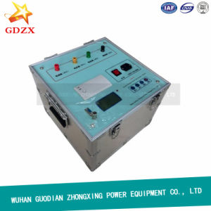 Factory Good Price 5A Large-Scale Grounding Grid Earth Resistance Tester pictures & photos