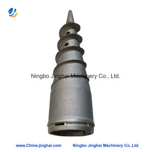 Top End Travel Die-Casting Aluminium Drill for Location pictures & photos