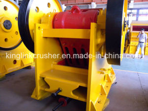 Jaw Crusher for Primary Crushing Stage pictures & photos