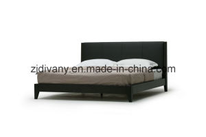 Home Furniture Modern Bedroom King Bed Furniture (A-B37) pictures & photos