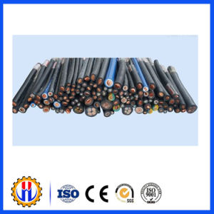 450/750V Rubber Insulated Flexible Cable/VDE Super Flexible Rubber Cable