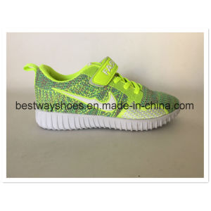 BS61911 Children Shoes Sports Sneaker Running Shoe pictures & photos