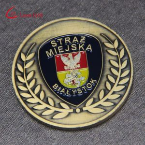 Wholesale Cheap Custom Craft Metal Challenge Coin for Souvenir pictures & photos