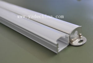 Linear LED Aluminium Profile for LED Strip pictures & photos