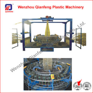 Plastic Mesh Woven Bag Machine Circular Loom Manufacture pictures & photos