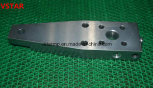 High Precision Factory Customized Aluminum Part by CNC Machining for Machinery Hardware pictures & photos