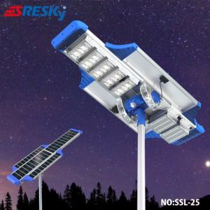 Shenzhen 50W for Parking Lot High Way Outdoor Lighting LED Street Light pictures & photos