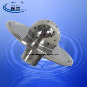 Extractor Parts Triclamp Cleaning Ball pictures & photos