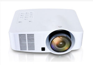 Yi-3018 HD Multifunction LCD WiFi Projector pictures & photos
