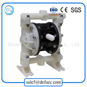 Air Pneumatic Double Diaphragm Vacuum Pump for Chemical Industry pictures & photos