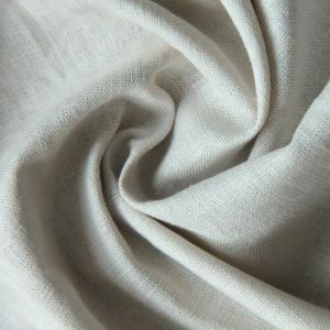 Woven Fabric Factory Rayon Linen Fabric for Garment
