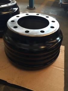 Dual Layer Technology Shan Qi Str Brake Drum pictures & photos