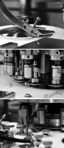 Kgl250 Series Vial Capping Machine pictures & photos