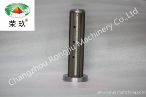 "2"" 3"" 4"" 5"" 6 Inch Flange Leaf Type Air Shaft Used for Printing Machine"