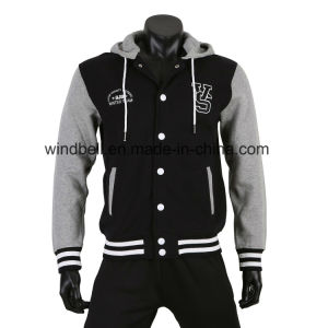 2017 Fashionable Hoody for Men pictures & photos