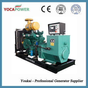 500kw Plant Power Electric Engine Diesel Generator Set pictures & photos