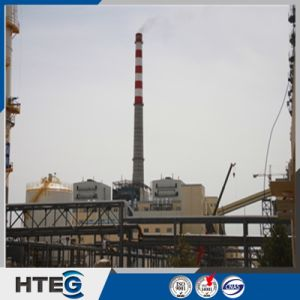 Chinese Supplier Coal Fired Steam Boiler for Power Plant pictures & photos