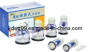 Kangzhu Produce F1*6 Cupping Device