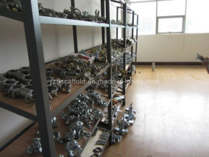 Types of Scaffolding Coupler (FF-0000) pictures & photos