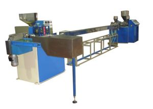 PP Drink Straw Making Machine pictures & photos