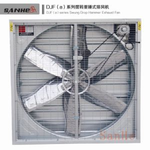Poultry Farms Exhaust Fan/Poultry Houses Exhaust Fan/Poultry Sheds Exhaust Fan/Poultry Exhaust Fan pictures & photos