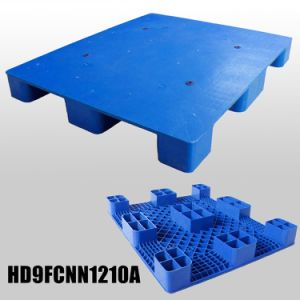 Light Duty Plastic Pallet pictures & photos