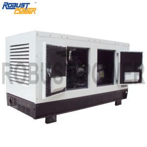 Kubota Portable Diesel Generator pictures & photos