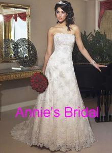 Wedding Dress (C177)