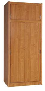 Wardrobe with 4 Doors Xj-3016
