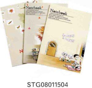 Staples Type Notebook 2