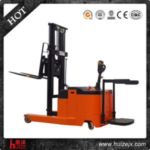 Electric New Reach Stacker Prices