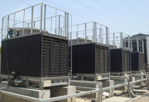 Closed Circuit Cooling Tower - Tcc-115r (TCC Series)