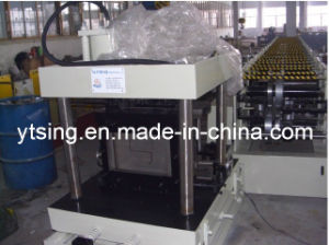 Z Shape Z Purlin Roll Forming Machine (YD-0023)