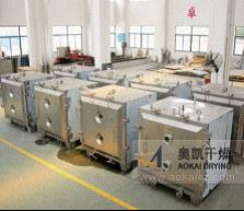 Yzg, Fzg Vacuum Drying Machine pictures & photos