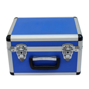 Blue Custom Case Blue Aluminum Case Blue Aluminium Case Blue Flight Case Blue Custom Aluminum Case pictures & photos