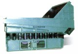 L12 Shakeout Inertial Vibration Machine