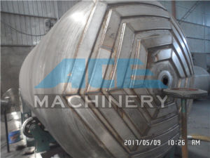 Jacket Heating Stainless Steel Chemical Reactor (ACE-JBG-NQ5) pictures & photos