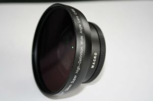 58mm Wide Angle Lens (58W2104)