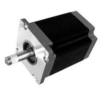 Nema 43 big power high torque stepper motor 43hs china for High power stepper motor