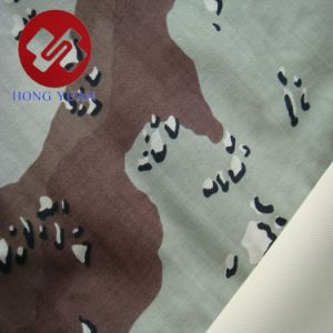 Camouflage Fabric (CAMOU0024) pictures & photos