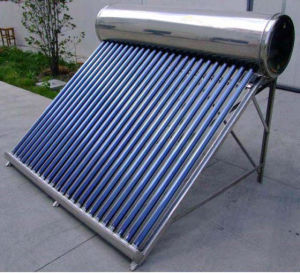 Solar Thermal Heating System (SK-CNP)