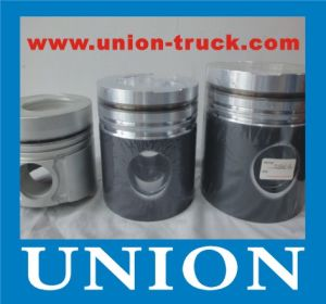 Daewoo Pistons Daewoo D0846 Pistons for Diesel Spare Engine Parts pictures & photos