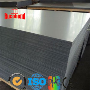 Mosic Guangzhou Rucobond Aluminium Composite Panel (RB140307) pictures & photos