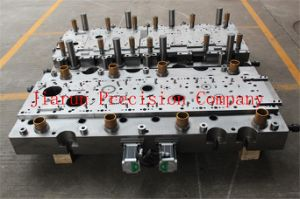 Cutting Tooling Metal Stamping Solar Generator Rotor Die Maker pictures & photos